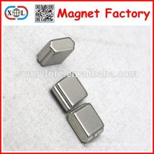 сильная дуга форму неодимовые магниты для мотора