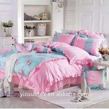 high standard bedding sets for girl,Good Sale