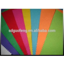China factory low price T/C 50/50 40*40 133*72 110' dyeing fabric
