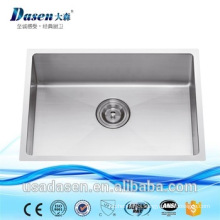 stainless steel stall undermount porcelain kitchen ideal standard sink