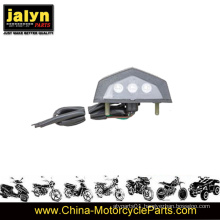 2044143 License Plate Lamp for Motorcycle