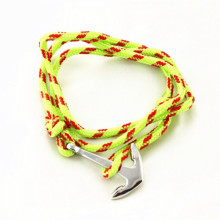 Alibaba website fashion cotton friendship bracelet accessories