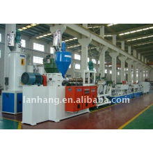 PET Packing Strap Production Line