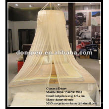designer bed and girls dome bed canopy mosquito nets for DRCMN-2