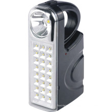 Lumière de source portative DC Light modèle