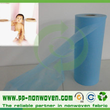 Hydrophilic Non Woven Fabric for Diaper