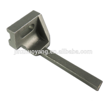 CNC machining service customized grey iron sand casting