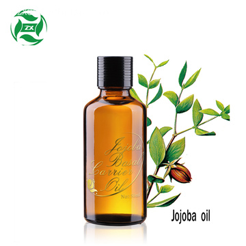 100% Pure Natural Organic Jojoba Oil BULK