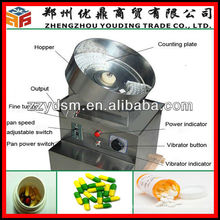 HOT SALE Single plate electrical tablet /pill /capsule counting machine