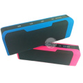 Portable Outdoor Power Bank Bluetooth Speaker