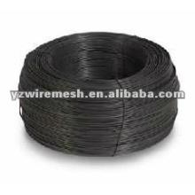 Alambre recocido negro bajo de alta calidad de la alta calidad