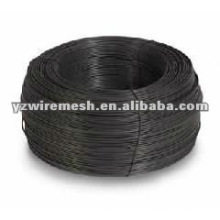 High quality low carbon black annealed wire