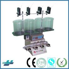 Machine d'enroulement positive à quatre axes de la sagesse Tt-Zm04X1 pour le transformateur, le relais, l'inducteur, le ballast, le solénoïde