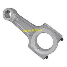 China Exporter for Automobile Aluminum Parts Castings Casting connecting Rod for Automobile Engine export to Hungary Factory