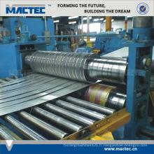 Nouveau type de haute qualité machine à refendre les métaux d'occasion