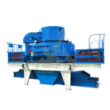 Metal Crushing Machine Vertical Shaft Impact Crusher