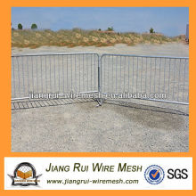 crowed control barrier (Anping factory)