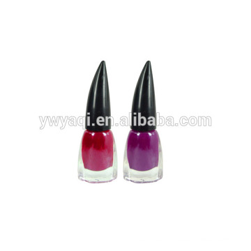 High Quality Soak-Off Water-Based Lady Peel Off Nail Polish