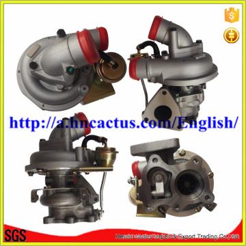 Ht12-19b 14411-9s000 turbocompresseur turbo
