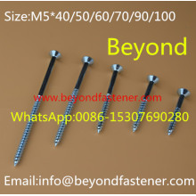 Self Tapping Screw Self Drilling Screw Bolts Fastener