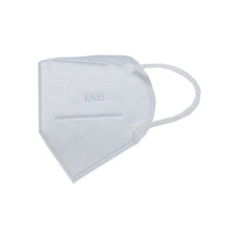Face Mask Disposable Anti Virus 5 Layers