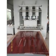 Metal metal hidráulico estampagem máquina de imprensa / sucata máquina de imprensa de metal (série Y27)