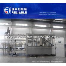 Cgfa Series Autoamtic Bottle Pure Water Filling Machine / Bottle Filling Equipment