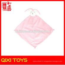 en gros animal en forme de couvertures de bébé à la main à vendre