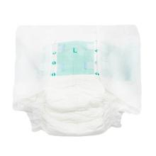 Bolsa de pañales para bebé impresa desechable para adultos