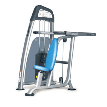 Wisdom Fitness Equipment company is a professional Fitness Equipment manufacturer in  China.