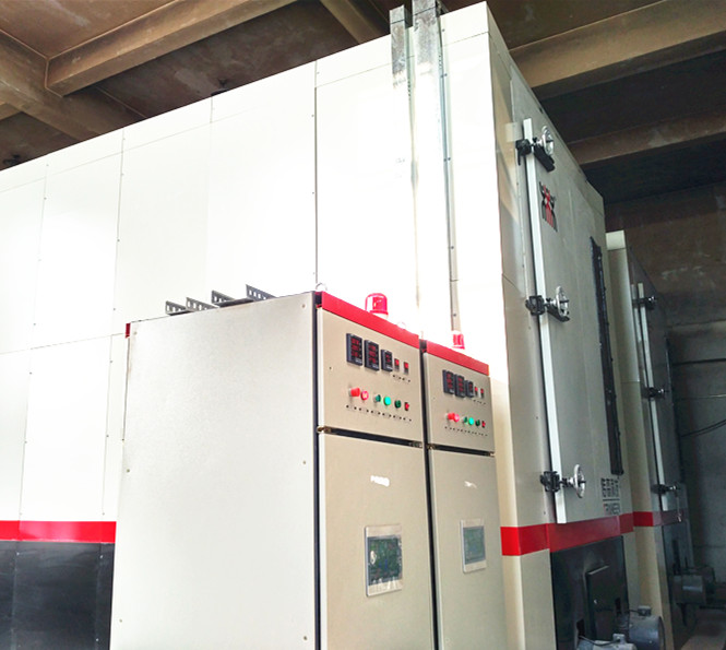 10kvboiler For Fangshan Middle School