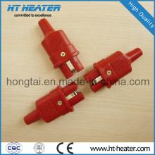 High Temperature 35A Silicone Rubber Plug