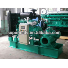 High pressure water pump powered with low price