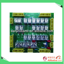 Hitachi Aufzug Relaisplatine R10-12100030, Aufzug Teile Diagramm