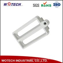 Fundición de aluminio de las piezas ODM ISO9001