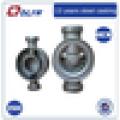 Kundenspezifische hochwertige Ventilgehäuse Ersatzteile Edelstahl Gussteile