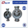 Customized high quality valve body spare parts stainless steel castings