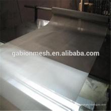 304 malha de arame de aço inoxidável (316 / 316L / 304 SS WIRE) / malha de arame de aço inoxidável 316