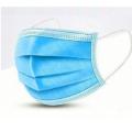 Three-layer spray cloth  Mask