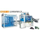 Hot Selling Frequency Vibration Block Making Machine