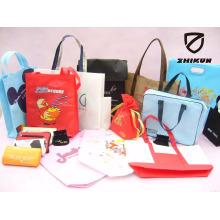 Spunbond Non Woven Stoff für verschiedene Farbe Einkaufstaschen