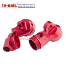 China Lieferant OEM Service CNC Aluminiumbearbeitung Hersteller