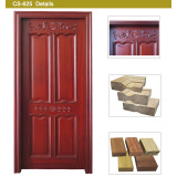 latest design wooden door interior door room door design
