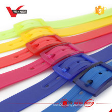 Silicone Belts/ Plastic Belts / Perfume Belts