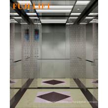 Стандартный пассажирский лифт с завода