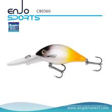 Рыболовные снасти для рыболовных снастей для рыболовных снастей с рыболовным крючком для рыболовных снастей с рыболовными снастями Vmc (CB0360)