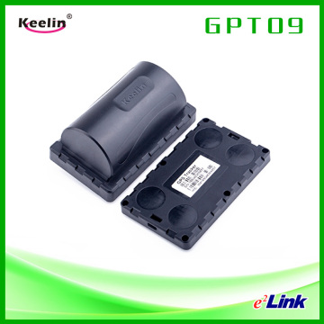 14500mAh Zero Self-Discharge Battery GPS Tracker