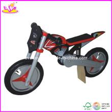 2014 Hot Sale Bike Wood, Wooden Balance Bike for Children with Best Price W16c015