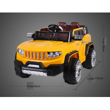 Children RC Electric Driving Cars SUV Car Toy for Christmas Gifts