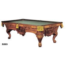 Slate Billiard Table (KBP-5203)